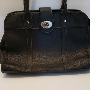 Rosetti Women's Black Handbag Purse